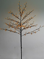 Светодиодное дерево Neon-Night Сакура 531-247 (1.2м, теплый белый) -