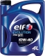 Моторное масло Elf Evolution 700 STI 10W40 / 201552 (4л) -