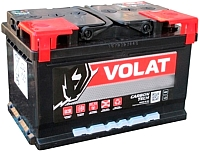 Автомобильный аккумулятор VOLAT Аutopart (78 А/ч) -