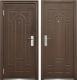 Входная дверь Магна МТ-50 (86x205, левая) -