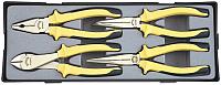 Набор губцевого инструмента Force T5046 -