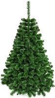 Ель искусственная GreenTerra С зелеными кончиками (1.8м) -