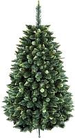 Сосна искусственная GreenTerra Хрустальная зеленая (1.2м) -