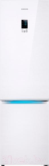 Купить Холодильник с морозильником Samsung, RB37K63411L, Польша