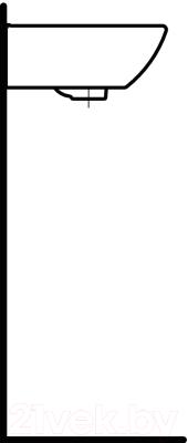 Умывальник Laufen Pro 8159520001041