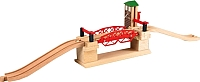 Элемент железной дороги Brio Разводной мост 33757 -