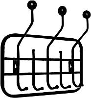 Вешалка для одежды Титан Мета ТС-1 (черный) -