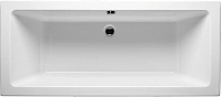 Ванна акриловая Riho Lusso 180x90 / BA77005 -
