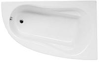 Ванна акриловая VitrA Comfort 160x100 R (52690001000) -