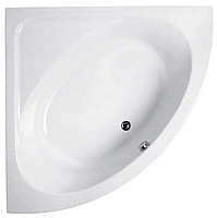 Ванна акриловая VitrA Neon 140x140 (52290001000) -