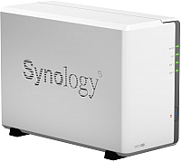 NAS сервер Synology DiskStation DS216se -