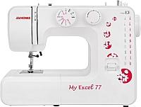 Швейная машина Janome MX 77 -