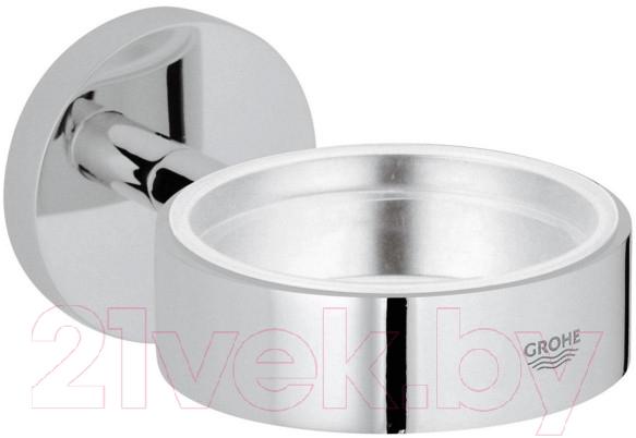 Купить Держатель для стакана GROHE, Essentials 40369001, Германия, металл, Essentials (GROHE)