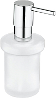 Дозатор жидкого мыла GROHE Essentials 40394001 -