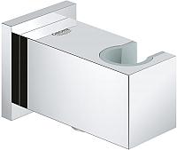 Подключение для душевого шланга GROHE Euphoria Cube 26370000 -