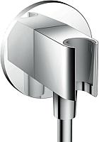 Подключение для душевого шланга Hansgrohe Fixfit Porter S 26487000 -