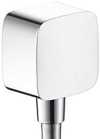 Подключение для душевого шланга Hansgrohe Fixfit 26457000 -