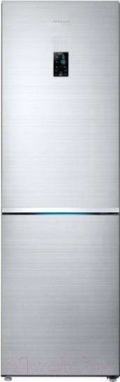 Купить Холодильник с морозильником Samsung, RB34K6220S4, Польша