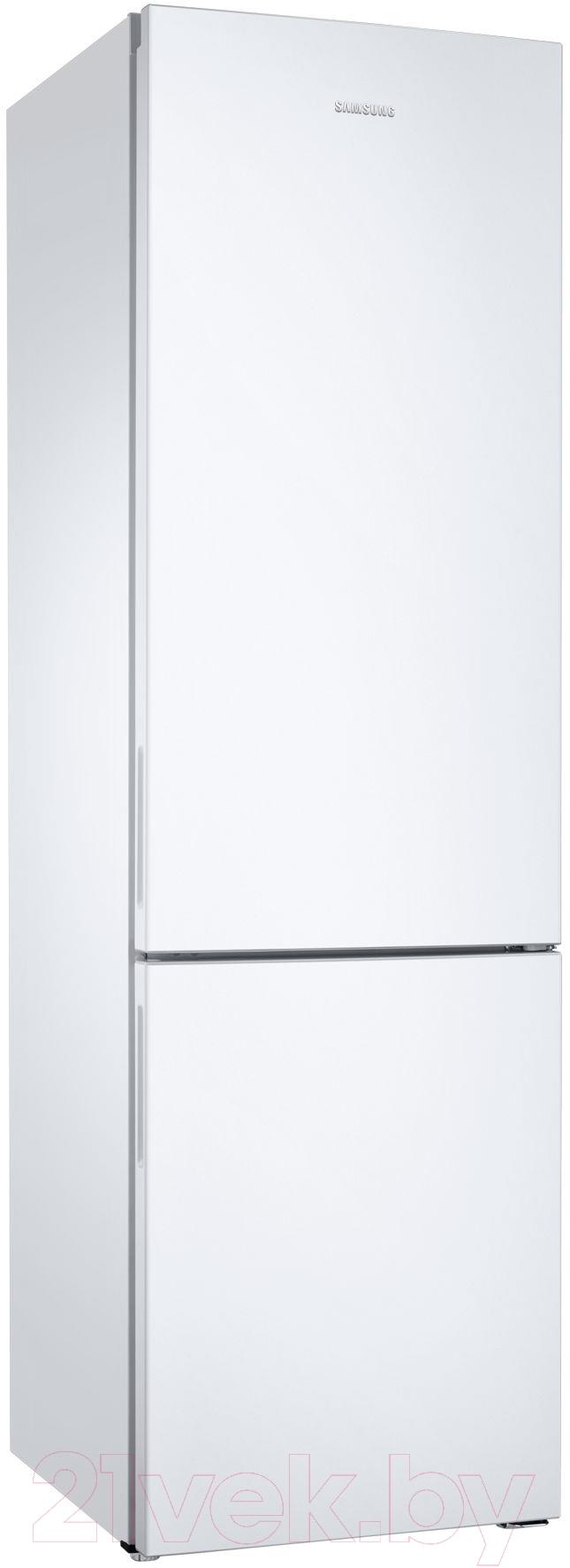 Купить Холодильник с морозильником Samsung, RB37J5000WW, Польша