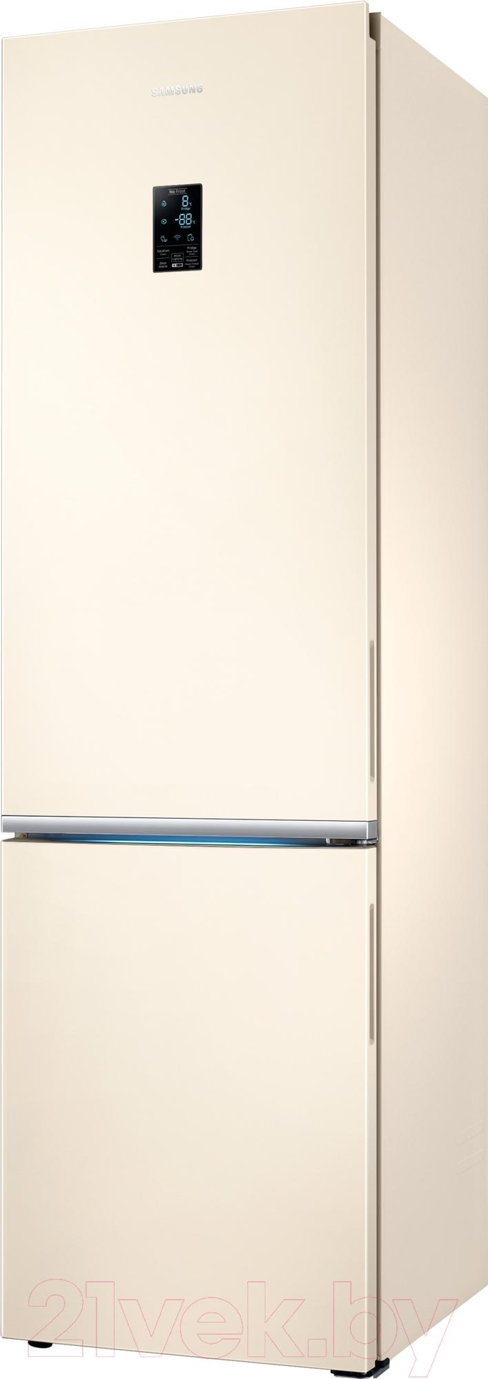 Купить Холодильник с морозильником Samsung, RB37K6220EF, Польша