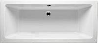 Ванна акриловая Riho Lusso 180x80 / BA98005 -