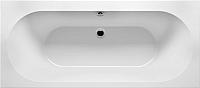 Ванна акриловая Riho Carolina 180x80 / BB54005 -
