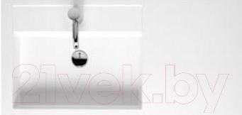 Умывальник Riho, Bologna F7BO1100481112, Чехия, фаянс/санфаянс  - купить со скидкой