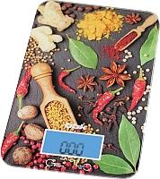 Кухонные весы BBK KS106G (специи) -