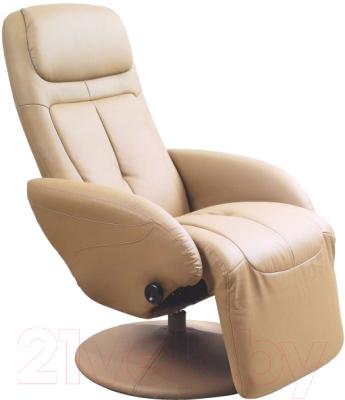 Кресло-реклайнер Halmar
