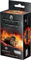Настольная игра Мир Хобби World of Tanks: Rush. Победители -
