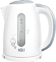 Электрочайник Holt HT-KT-005 (белый) -