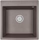 Мойка кухонная Granula GR-5102 (эспрессо) -
