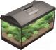 Аквариумный набор Aquael Set Leddy / 113249 (черный) -