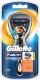 Бритвенный станок Gillette Fusion ProGlide Flexball (+ 1 кассета) -