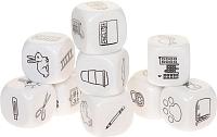 Настольная игра Bradex Кубики историй DE 0140 -