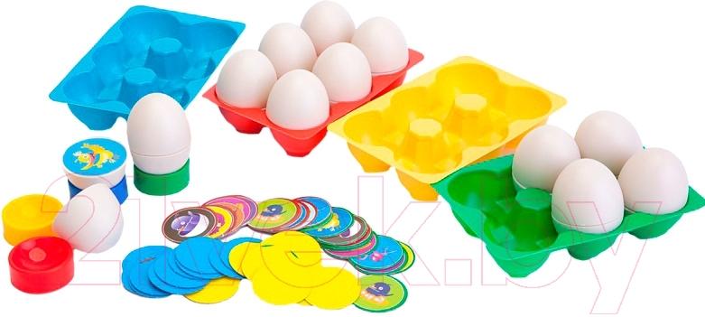 Купить Настольная игра Bradex, Кто в яйце DE 0145, Китай