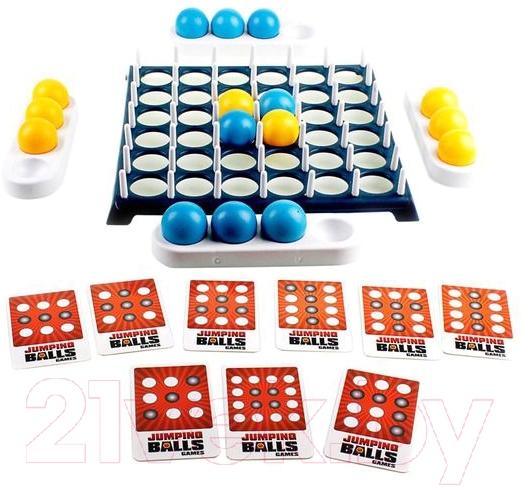 Купить Настольная игра Bradex, Попади в узор DE 0193, Китай