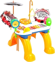 Музыкальная игрушка Bradex Мелодия DE 0079 -