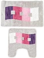 Набор ковриков Milardo 480PA58M13 -