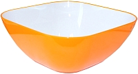 Салатник Bradex TK 0130 (оранжевый) -
