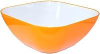 Салатник Bradex TK 0133 (оранжевый) -