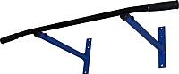 Турник Формула здоровья Бриз 450-1 (синий/черный) -
