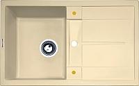 Мойка кухонная Zigmund & Shtain Rechteck 780 (молодое шампанское) -