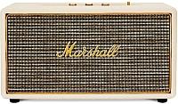 Портативная колонка Marshall Stanmore (кремовый) -