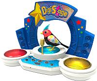Интерактивная игрушка Digifriends Птичка со сценой 88268S -