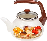 Чайник Perfecto Linea Грибное ассорти 52-525122 -