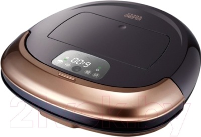Робот-пылесос iClebo Omega YCR-M07-10 (золото) -