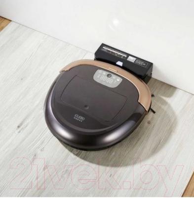 Робот-пылесос iClebo Omega YCR-M07-10 (золото)