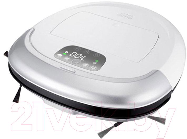 Купить Робот-пылесос iClebo, Omega YCR-M07-20 (белый), Южная корея