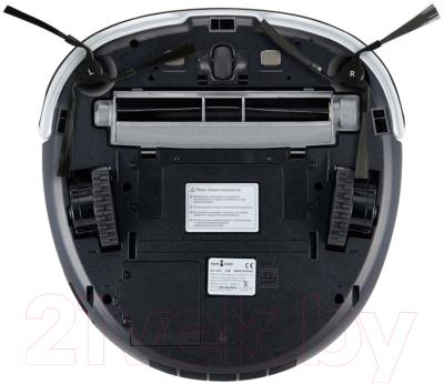 Робот-пылесос iClebo Omega YCR-M07-20 (белый) -